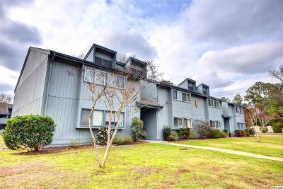Myrtle Beach Condo/Townhouse For Sale: 10301 N Kings Hwy. #15-1