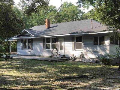 Conway Single Family Home For Sale: 1905 6th Ave.