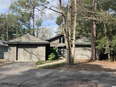 Myrtle Beach Single Family Home For Sale: 1011 Briarwood Ct.