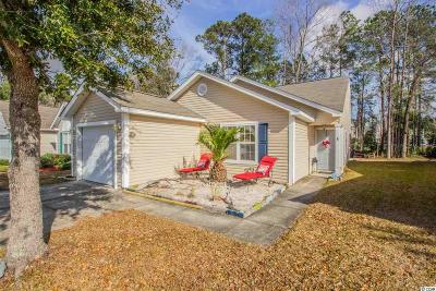 Myrtle Beach Single Family Home For Sale: 252 McKendree Ln.