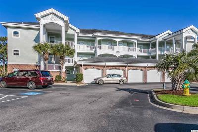 Myrtle Beach Condo/Townhouse For Sale: 4851 Carnation Circle #14-201