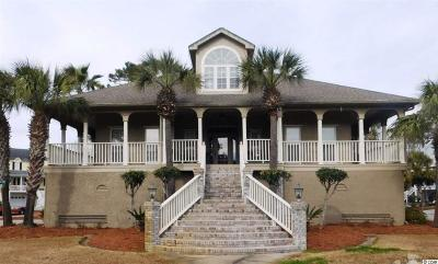 Single Family Home For Sale: 130 Pier Point Dr.