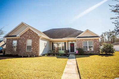 Single Family Home For Sale: 1201 Black Top Ln.
