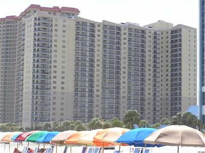 Myrtle Beach Condo/Townhouse For Sale: 8560 Queensway Blvd. #408