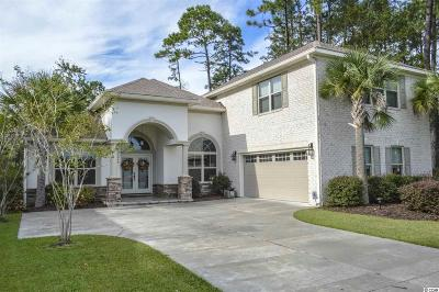 Single Family Home For Sale: 1848 Woodstork Dr.