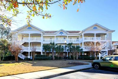 North Myrtle Beach Condo/Townhouse For Sale: 5892 Catalina Dr. #634