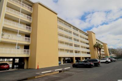 Myrtle Beach Condo/Townhouse For Sale: 1425 Teague Rd. #210