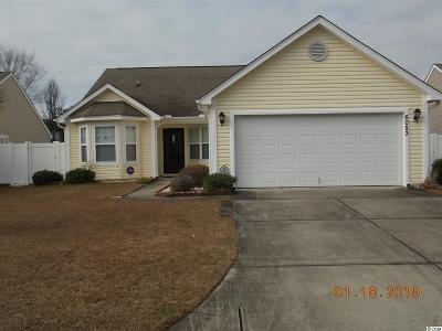 Single Family Home For Sale: 6053 Pantherwood Dr.