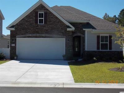 Little River Single Family Home For Sale: 537 Flowering Branch Ave.