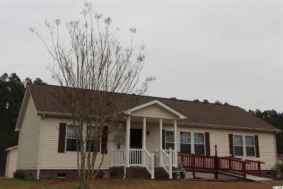 Single Family Home For Sale: 7016 Walden Ct.