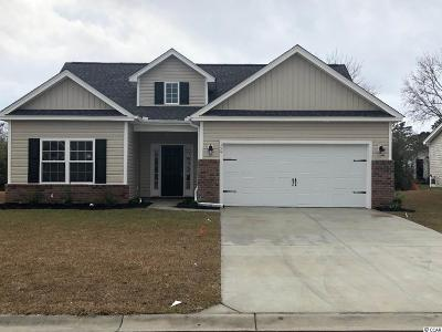 Conway Single Family Home For Sale: 154 Palm Terrace Loop