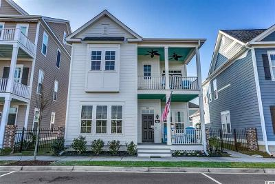 Myrtle Beach SC Single Family Home For Sale: $424,700