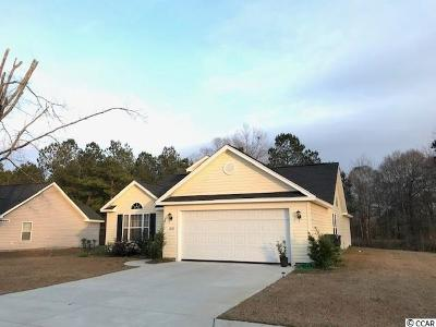Conway Single Family Home For Sale: 2420 Summerhaven Loop