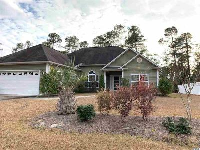 Conway Single Family Home Active-Hold-Don't Show: 209 Dunbarton Ln.