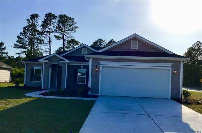 Conway Single Family Home Active-Pend. Cntgt. On Financi: 441 Hillsborough Dr.
