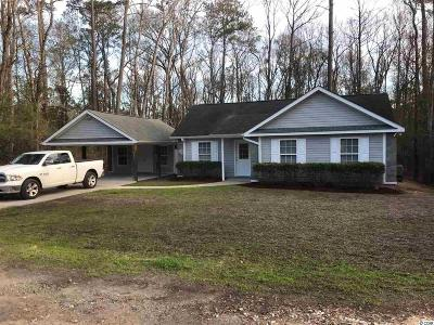 Myrtle Beach Single Family Home For Sale: 3827 El Duce Pl.