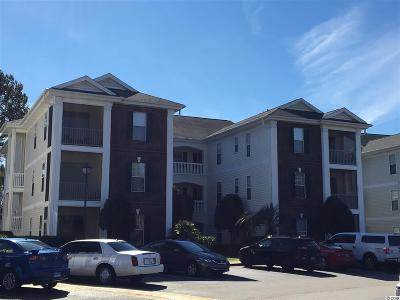 Myrtle Beach Condo/Townhouse For Sale: 488 River Oaks Dr. #61-I