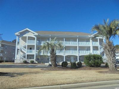 Myrtle Beach Condo/Townhouse For Sale: 4781 Wild Iris Dr. #201