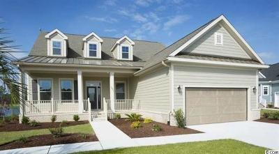 Myrtle Beach SC Single Family Home For Sale: $539,890