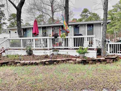 Myrtle Beach Single Family Home For Sale: 613 5th Ave. S