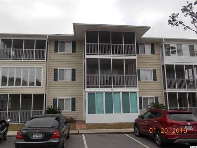 North Myrtle Beach Condo/Townhouse For Sale: 210-I Landing Rd. #210-I