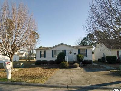Longs Single Family Home For Sale: 409 Andorra St.