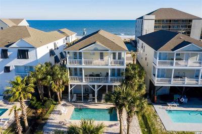Garden City Beach Single Family Home For Sale: 421 N Waccamaw Dr.