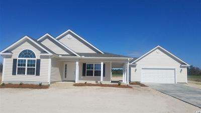 Conway Single Family Home Active-Pend. Cntgt. On Financi: 7350 Johnson Shortcut Rd.