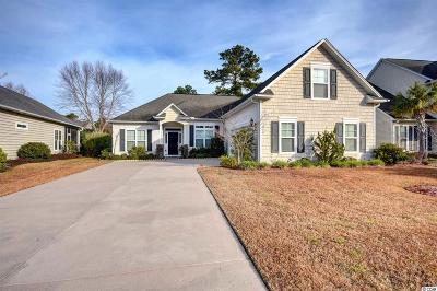Myrtle Beach Single Family Home For Sale: 348 Esher Ct.