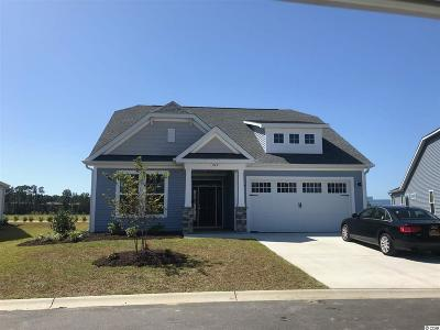 Little River Single Family Home For Sale: 248 Switchgrass Loop