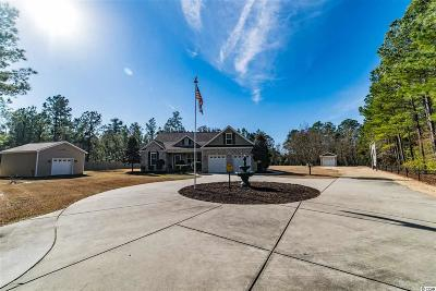 Conway Single Family Home Active-Hold-Don't Show: 1242 Caines Landing Rd.