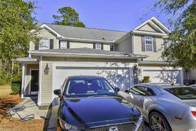 Conway Condo/Townhouse For Sale: 1042 Fairway Ln. #1042
