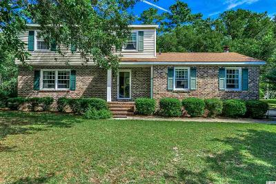 Conway Single Family Home For Sale: 1137 Chelsey Circle