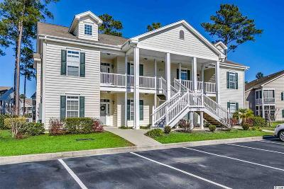 Murrells Inlet Condo/Townhouse For Sale: 120 Marcliffe West Dr. #202