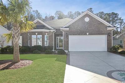 Conway Single Family Home For Sale: 209 Ridge Point Dr.