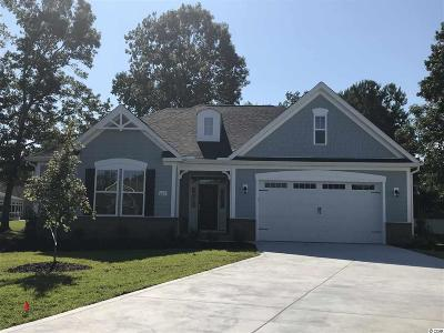 Longs Single Family Home For Sale: 617 Blue Sail Ct.