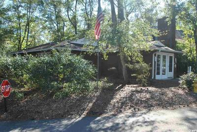 Little River Single Family Home For Sale: 2140 Georgetown Circle