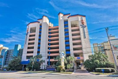 Myrtle Beach SC Condo/Townhouse For Sale: $103,500