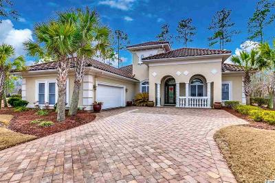 Myrtle Beach SC Single Family Home For Sale: $459,900