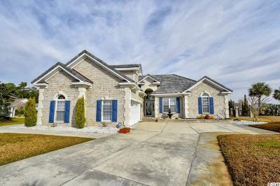 Surfside Beach Single Family Home Active Under Contract: 934 Anson Ct.