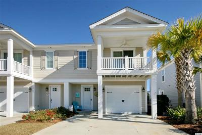 North Myrtle Beach Condo/Townhouse For Sale: 2216 Tidewatch Way #83