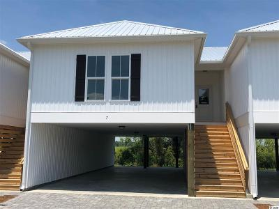 Pawleys Island Condo/Townhouse For Sale: Tbd Red Skiff Ln. #12