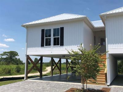 Pawleys Island Condo/Townhouse For Sale: Tbd Red Skiff Ln. #11