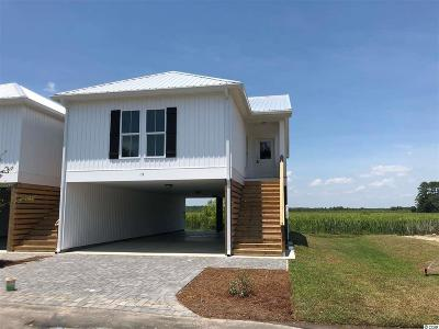 Pawleys Island Condo/Townhouse For Sale: Tbd Red Skiff Ln. #14