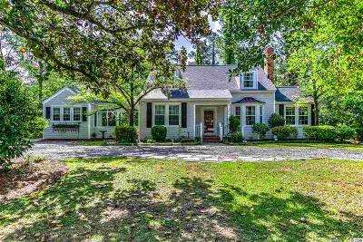 Conway Single Family Home For Sale: 305 Lakeland Dr.