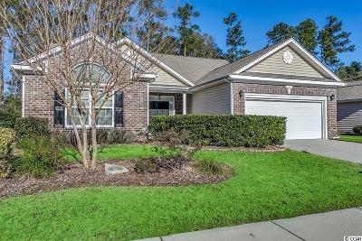 Myrtle Trace Grande Single Family Home Active Under Contract: 161 Myrtle Grande Dr.