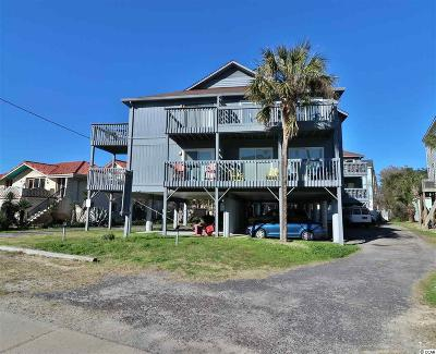 Murrells Inlet Condo/Townhouse For Sale: 815 N Waccamaw Dr. #6
