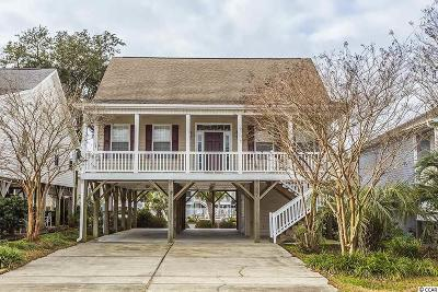 Murrells Inlet Single Family Home Active-Pending Sale - Cash Ter: 461 Bay Drive Ext.