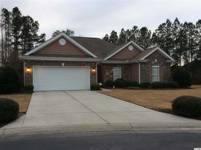 Longs Single Family Home For Sale: 721 Ashley Manor Dr.