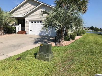 Bermuda Bay, Captains Cove, Carillon - Tuscany, Cresswind - Market Common, Inlet Oaks Village, Jensens, Lakeside Crossing, Live Oak, Myrtle Trace, Myrtle Trace Grande, Myrtle Trace South, Providence Park, Rivergate - Little River, Seasons At Prince Creek West, Spring Forest, Woodlake Village Mobile/Manufactured For Sale: 246 Lakeside Crossing Dr.